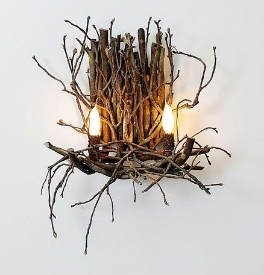 Hickory Twig Lighting